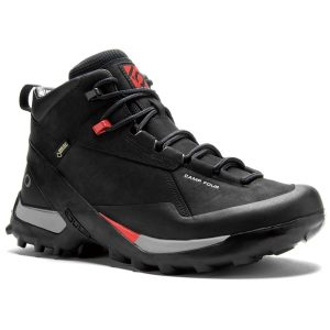 Camp 4 Mid Leather GORE-TEX®