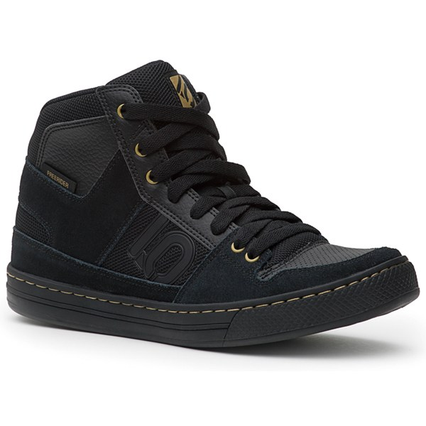 Freerider High Black/Khaki