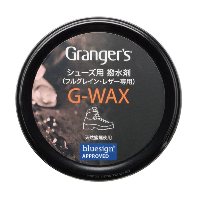 G-ワックス フットウェア撥水剤(塗布タイプ)