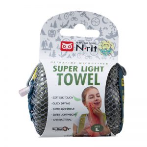 スーパーライトタオルL