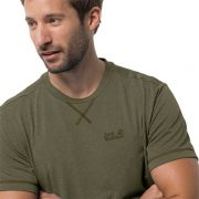 1801671-5033-5-crosstrail-t-shirt-men-burnt-olive