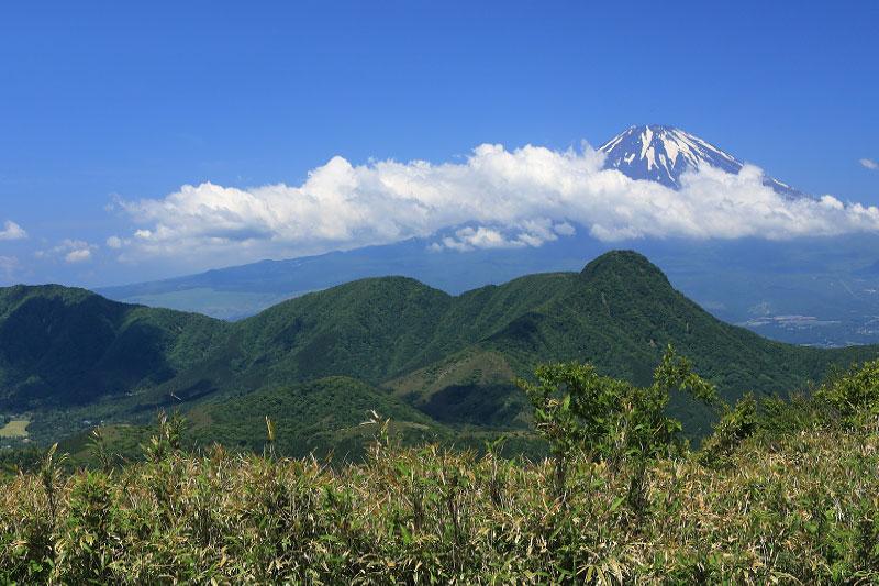 第1回 登山教室 【富士山を歩く 一合目から五合目へ】※ツアー中止